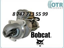 Стартер на мини погрузчик Bobcat 10465349