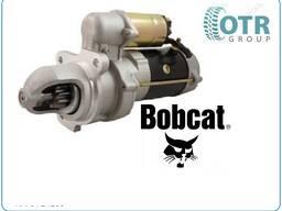 Стартер на мини погрузчик Bobcat 12301341