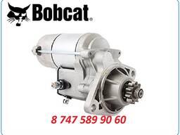 Стартер на мини погрузчик Bobcat 450