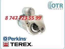 Стартер Terex 840, 860 2873k632