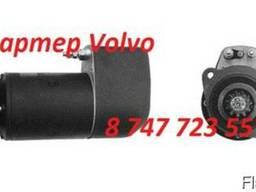 Стартер Volvo (bm 470, lm225) 0001413011