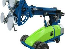Стекло-робот Winlet 575