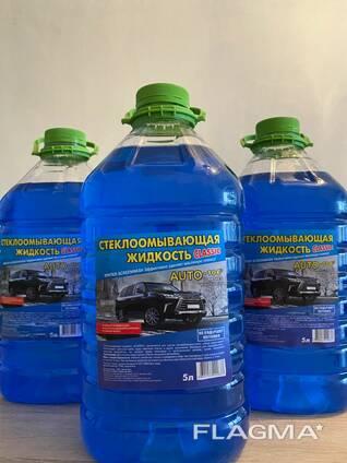 Стеклоомывающая жидкость Classic по оптовой цене
