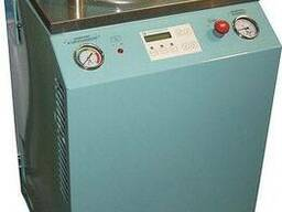 Стерилизатор паровой автоматический с возможностью выбора ре