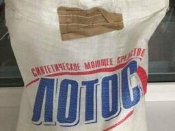 Стиральный порошок Лотос Эконом (мешок 10\20\30 кг)