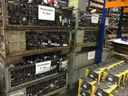 Стоковый товар автозапчасти из Германии (оригинальные) - photo 2