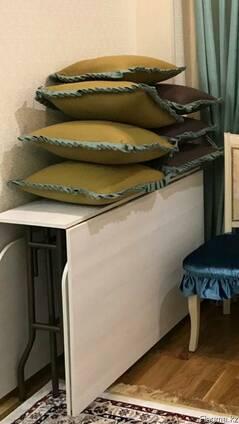 стол для гостинной раскладной алматы цена фото где купить алматы