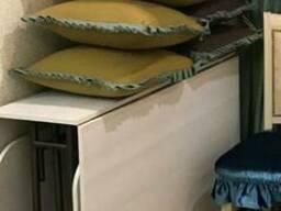 Стол для гостинной раскладной Алматы
