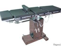 Стол операционный СОМэп-01 с электроприводом