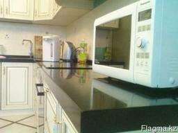Столешницы из искусственного камня на кухни