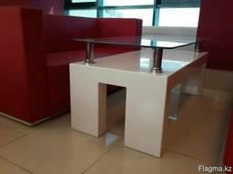 Столы из искусственного камня - фото 7