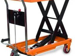 Столы подъемные от производителя - фото 2