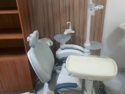 Стоматологические установки б/у