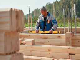 Строительство домов, бань, беседок из дерева.