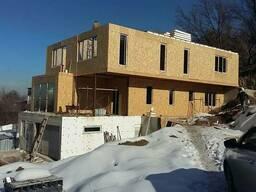 Строительство домов из СИП (SIP)-панелей - фото 3