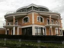 Строительство домов, коттеджей и таунхаусов