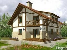 Строительство домов, зданий, сооружений