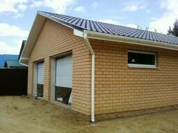 Строительство гаражей - фото 7