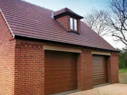 Строительство гаражей - фото 8