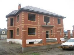 Строительство зданий любого назначения