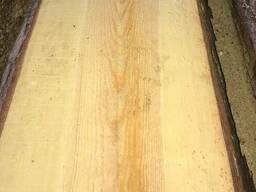 Сушка древесины- Сосна