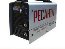 Сварочное оборудование Ресанта САИ 190