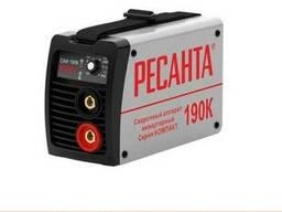 Сварочное оборудование Ресанта САИ190К (Компакт)