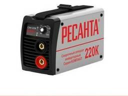 Сварочное оборудование Ресанта САИ220К (Компакт)
