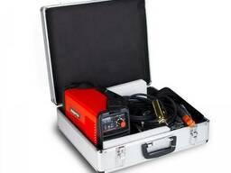 Сварочный аппарат ARC 160 (J65) CASE Подробнее: