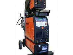 Сварочный аппарат для сварки в среде защитных газов