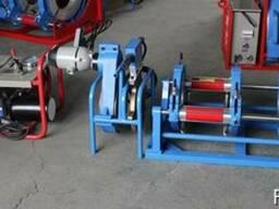 Сварочные аппараты для ПЭ труб SUD40-160H (гидравлика)