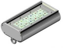 Светильник для растений тепличный фито led фитосветильник ла