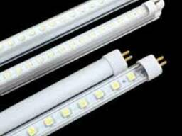 LED Лампа Т8 120см, Светодиодные лампы Алматы