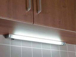 Светильник т5 32см, 58см, 88см, 118см. LED светильники типа т5.