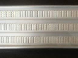 Светодиодный светильник, уличный, консольный 140Вт