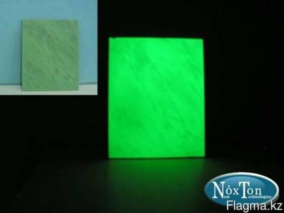 Светящиеся краски для наружных и внутренних работ