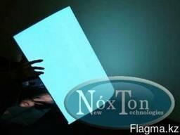 Светящиеся краски для наружных и внутренних работ - фото 3