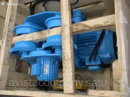 Таль электрическая Болгария 0, 5т-6м Т10212