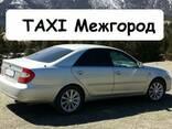 TAXI Алматы Бишкек межгород такси - фото 1