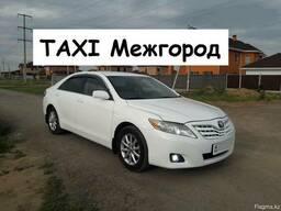 TAXI Шымкент, Бишкек, Тараз, Алматы, Ташкент межгород такси