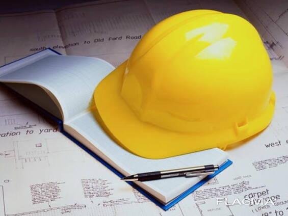 Техназор в строительстве