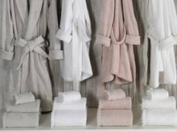 Текстиль для отелей Турция
