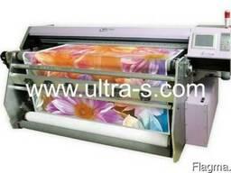 Текстильный принтер для печати на хлопке ALPHA TX1900