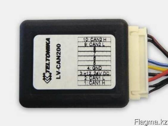 Продам (сдам в аренду) Gps-трекер Teltonika FM1100-LV-CAN200