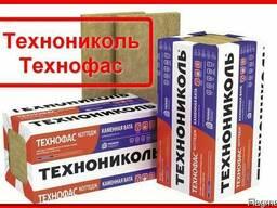 Теплоизоляционные плиты ТехноФас (1200*600*50)