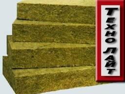 Теплоизоляционные плиты ТехноЛайт Оптима 34-42 кг/куб. м 50