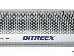 Тепловая Ditrex RM-1008S-D/Y (2 - 4 КВТ/2