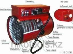 Тепловентилятор ТВ 24П