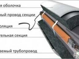 "Теплый пол ""Теплолюкс"""