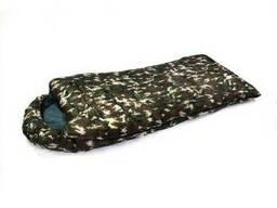 Теплый спальный мешок-одеяло